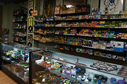 SO MUCH MORE THAN A SMOKE SHOP!