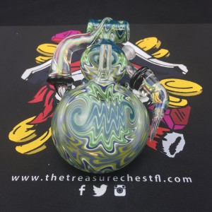 HATCHET WORKED PENDANT RIG4