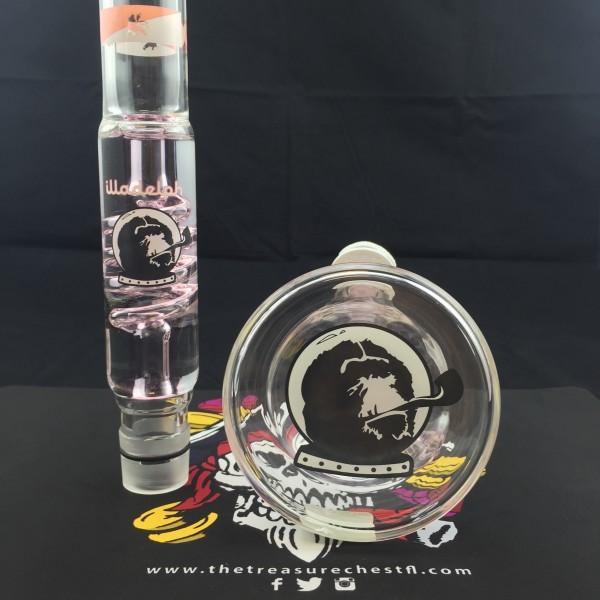 ILLADELPH SPACE MONKEY COIL TUBE5