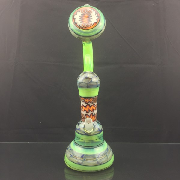 APPLEBUTTER SLYME UV RIG 1