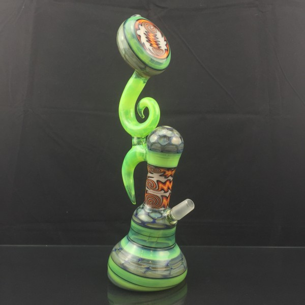 APPLEBUTTER SLYME UV RIG 2