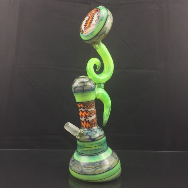 APPLEBUTTER SLYME UV RIG 5