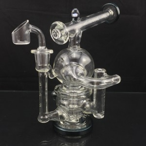 Bronx Sphere Incycler 4